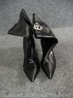 Women´s Jersey Boots