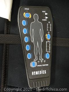 Homedics Massager - Works