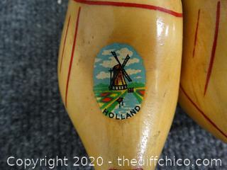Authentic Holland Decor