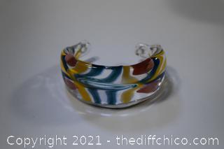 Awesome Glass Bracelet