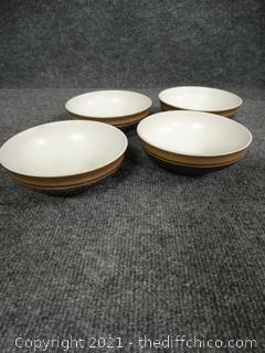 Set of Bowls - Made in England