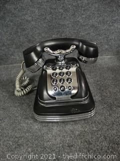 Old Style Landline Telephone - Untested