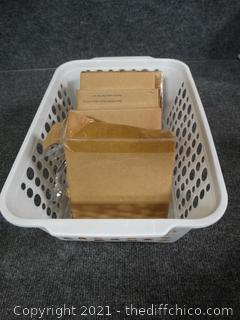 Belts in Basket - NIB