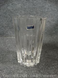 Marquis Vase