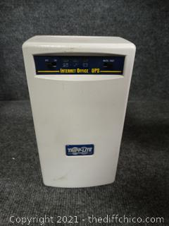 Triple Lite Power Protection for Office