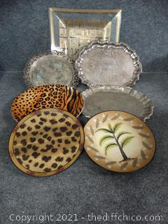 Platter Lot