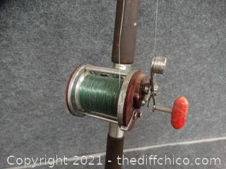 Penn Jigmaster Fishing Rod
