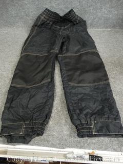 Ski Pants (Made in Srilanka) - Size Small