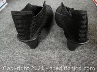 Bernie Mev Shoes Size 41 (Smaller than 9) - Like New