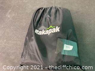 Rakapak Inflatable Ski And Snowboard Racks (J53)