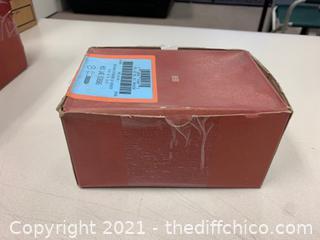 """PFC 1/2""""x5-1/2"""" Hex Lag Screws - Box of 25 (J89)"""