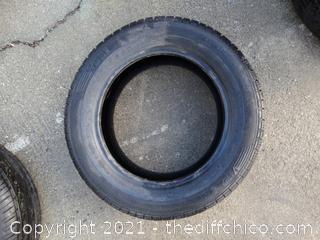 VSP Tire 185 60R14