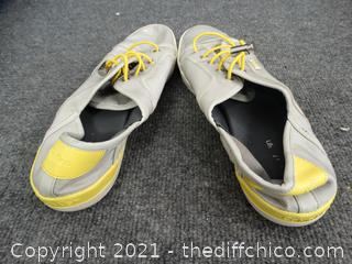 Calvin Klein Shoes - Size 9 1/2M