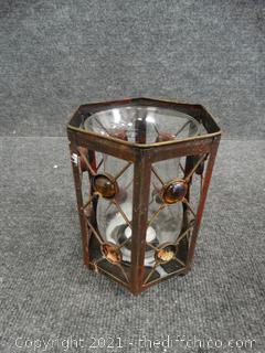 Candle Holder - See Pictures