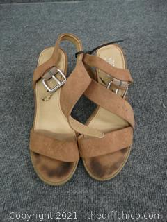 Brash Shoes - Size 9