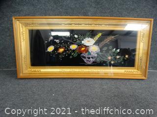 Framed Art - Unique, 3D