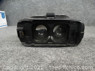 VR Headset - Samsung