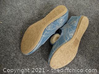 Marilyn Moda Shoes (Like New) - Size 4