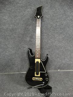 Guitar Hero Guitar - Untested