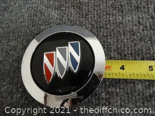 Buick Car Emblem