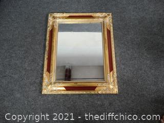 17x21 Mirror