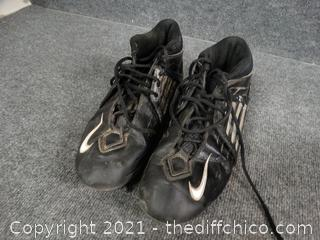 Nike Cleats size 11