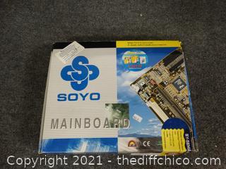 Soyo Main Board