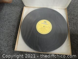 Beethoven Edition Records