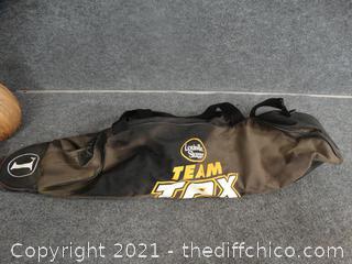 Louisville Slugger Baseball Bag