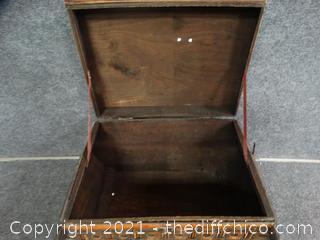 Box For Decoration
