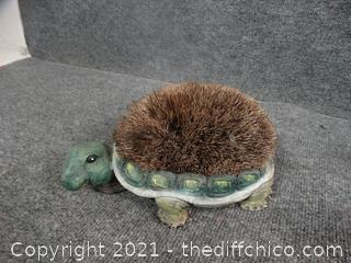 Turtle Foot Cleaner