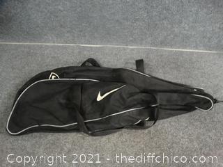 Nike Baseball Bag