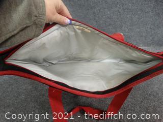 Trader Joes  Reusable Bag