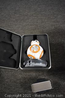 Star Wars Astromech Droid Special Edition Sphero