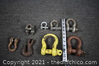 Clevis and More