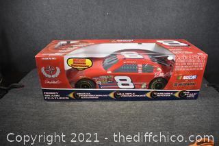 NIB Dale Earnhardt Jr #8 Nascar Electric Toy RC Car