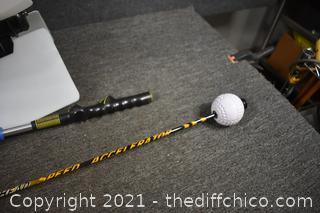 Improve Your Golf Swing Tools