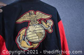 U.S. Marine Jacket - size L