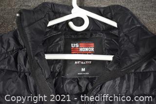 US Honor Jacket - size Med