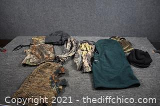 Camo Gear and More