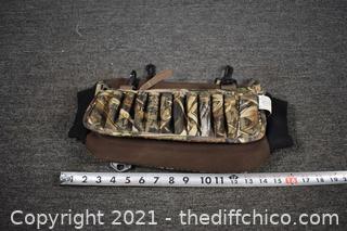 Ammo Belt / Holder