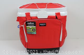 IGLOO 36 CAN ROLLER COOLER