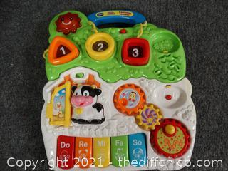 V-tech Baby Toy