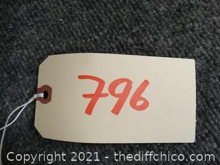 """Throw Rug 53 """" x 32"""""""
