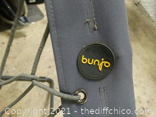 Bunjo Chair See Pics