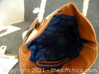 Bueno Beach Bag
