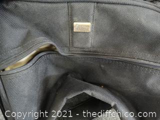 American Tourist Bag