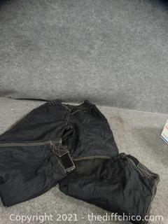 Snow Pants Size Small