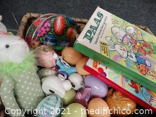 Easter Lot