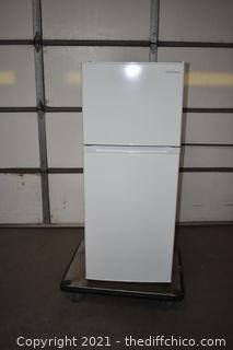 Working Insigna Refrigerator